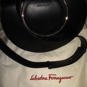 Handbags - Ferragamo Daphne purse